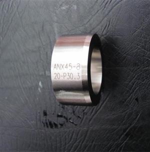 半导体激光打标机样品