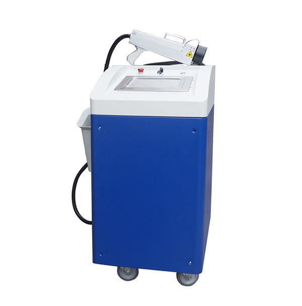 激光清洗机