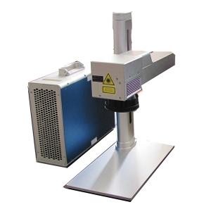 半导体端泵激光打标机