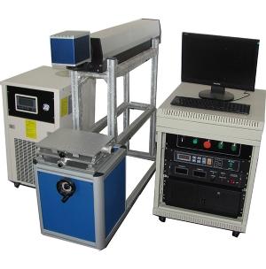 开发区半导体侧泵激光打标机